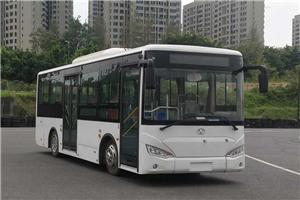 友谊ZGT6858公交车