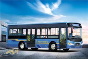 友谊ZGT6942公交车