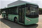 武汉WH6100GBEV公交车(纯电动23-48座)