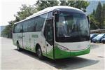 武汉WH6101GBEV公交车(纯电动24-40座)