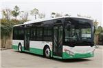 武汉WH6110GBEV1公交车(纯电动22-41座)