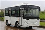 武汉WH6600GBEV公交车(纯电动11-17座)