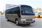武汉WH6702BEV客车(纯电动10-23座)