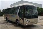 武汉WH6800BEV客车(纯电动24-38座)
