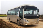 武汉WH6801BEV客车(纯电动24-38座)