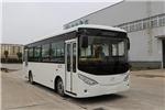 武汉WH6801GBEV1公交车(纯电动16-36座)
