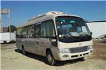 武汉WH6802BEV客车(纯电动24-35座)