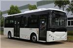 武汉WH6810GBEV公交车(纯电动15-29座)