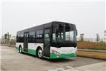 武汉WH6850GBEV公交车(纯电动16-29座)
