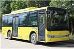 武汉WH6851GBEV公交车(纯电动15-30座)