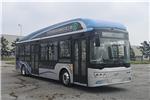 一汽CA6109URFCEV31低入口公交车(氢燃料电池17-26座)