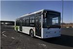 一汽CA6109URBEV35公交车(纯电动19-34座)