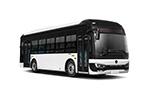 金旅XML6105JEVP0C1公交车(纯电动17-32座)
