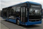 奇瑞万达WD6105BEVG13公交车(纯电动19-36座)