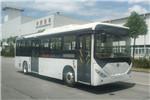 奇瑞万达WD6105BEVG15公交车(纯电动19-36座)