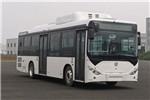 奇瑞万达WD6110CHEVG02插电式公交车(天然气/电混动国六17-34座)