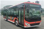 奇瑞万牌WD6117BEVG03公交车(纯电动19-39座)