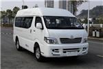 奇瑞万达WD6540DA轻型客车(柴油国五10座)