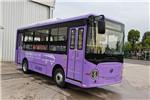 奇瑞万达WD6666BEVG01公交车(纯电动11-20座)