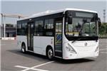 奇瑞万达WD6815BEVG13公交车(纯电动15-29座)