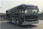 奇瑞万达WD6875BEVG01公交车(纯电动17-32座)
