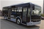奇瑞万达WD6875BEVG02公交车(纯电动17-32座)