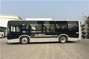 奇瑞万达WD6875公交车