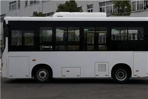奇瑞万达WD6660公交车