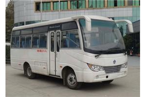 奇瑞万达WD6660客车