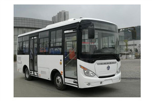 奇瑞万达WD6682公交车