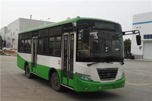奇瑞万达WD6720公交车
