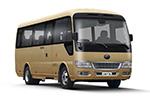 安凯HFF6710BEV客车(纯电动10-20座)