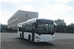 一汽CA6100URBEV23公交车(纯电动22-30座)