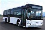 一汽CA6100URBEV26低入口公交车(纯电动19-32座)