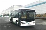 一汽CA6860URBEV22公交车(纯电动12-26座)
