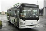一汽CA6101URN24公交车(天然气国五27-37座)