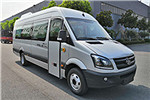 一汽CA6750LFD22客车(柴油国五10-15座)