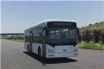 一汽CA6100URBEV24公交车(纯电动23-30座)