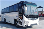 一汽CA6901LRD3客车(柴油国六24-40座)