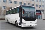 一汽CA6110LRD5客车(柴油国六24-50座)