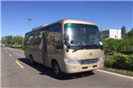 牡丹MD6768KD6客车(柴油国六24-31座)