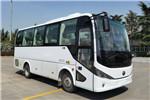 宇通ZK6750H6QY客车(柴油国六24-32座)