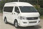 九龙HKL5031XDWQEB流动服务车(汽油国五2-5座)