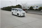 九龙HKL5030XFZE1福祉车(汽油国五2-7座)