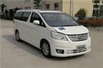 九龙HKL5030XFZQE福祉车(汽油国五4-7座)