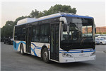 广西申龙HQK6109CHEVB插电式公交车(柴油/电混合动国五16-39)