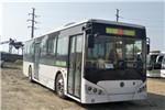广西申龙HQK6129BEVB1公交车(纯电动20-48座)