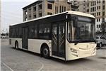广西申龙HQK6109CHEVB1插电式公交车(柴油/电混动国五16-31座)
