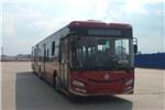 广西申龙HQK6188BEVB公交车(纯电动25-43座)