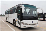 广西申龙HQK6118ASBEVU1客车(纯电动24-50座)